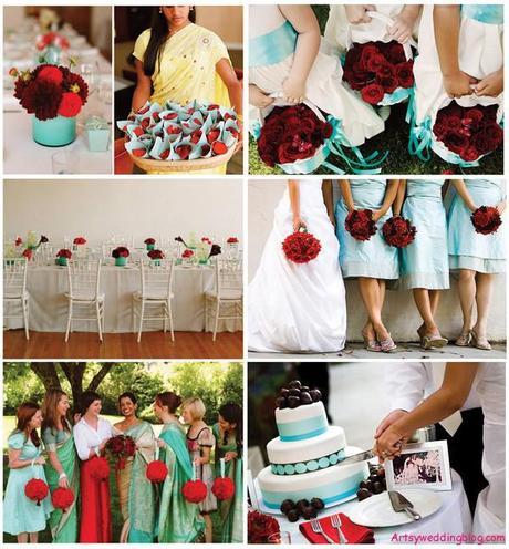 Considering a poppy themed wedding 1