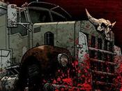 Preview: Road Rage (IDW)