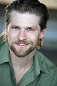 True Blood's Todd Lowe talks about being the center of his own Storyline
