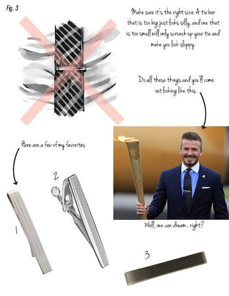 The Tie Bar: An American Classic