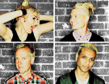 "Don't count on No Doubt to ""Settle Down"" any time soon"
