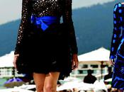 Oscar Renta Resort Collection '13: League Save Lake Tahoe