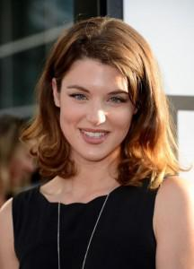 "Lucy Griffiths to Star in Sci-Fi Indie ""Uncanny"""