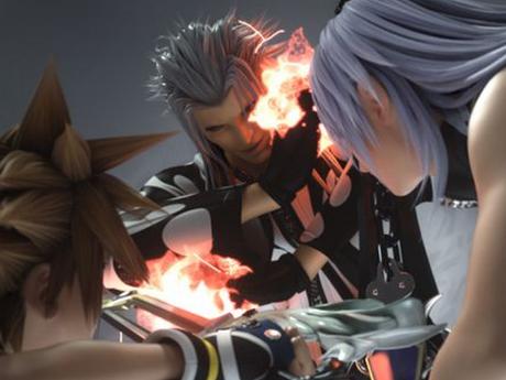 Review: Kingdom Hearts 3D Dream Drop Distance
