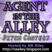 Agent in The Alley: Pitch Contest!!!