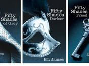 Fifty Shades Grey Becomes Fastest Selling Book Brings Soundtrack