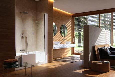 Bathroom in the bedroom. Bathroom in the Bedroom   Paperblog