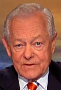 Bob Schieffer sums up Congress pretty well…