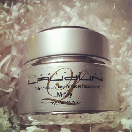 Laudun Cosmetiques - Mitsy Day/Night Moisturizer
