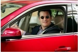 Meanwhile, In Weird Designer Collaboration News: Isaac Mizrahi Teams Up with Chevy