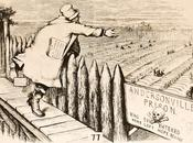 Negative Campaign Get? Thomas Nast's Attacks Horace Greeley, 1872
