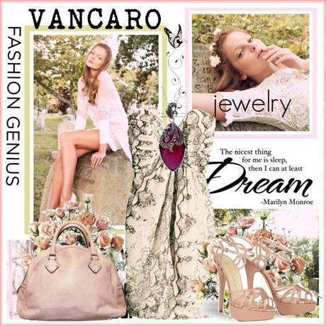 Vancaro Fashion Genius