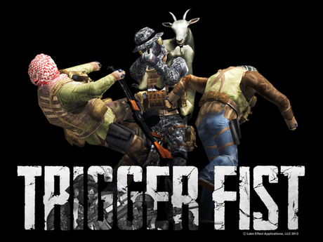 S&S; Mobile Review: Trigger Fist