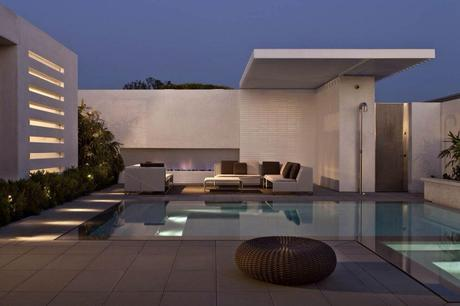The International House In California | Residential Design