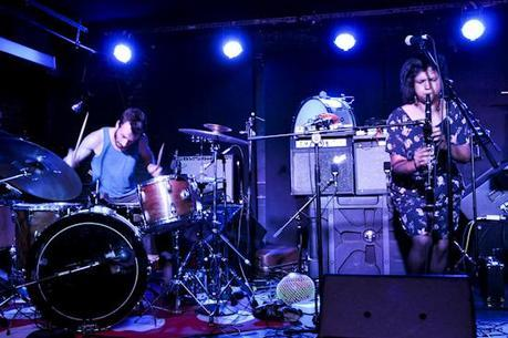 AU 0100 AU AND TU FAWNING PLAYED MERCURY LOUNGE [PHOTOS]