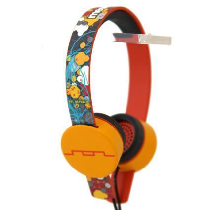 Meowingtons Headphones for Cats: © Sol Republic