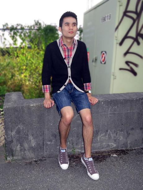 STYLE: Look #11 – The Frayed