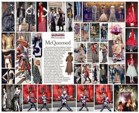"Movie of The Week: ""Bill Cunningham New York"""