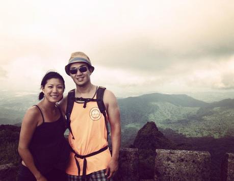 a peek at Puerto Rico