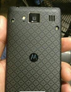 International Version Motorola RAZR HD