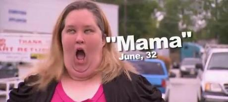 Here Comes Honey Boo Boo: Alana Is Back And She Done Brung Her Family With Her! Get Ready For Some Mud Splashing, Glitzy Pig Squealing Fun!