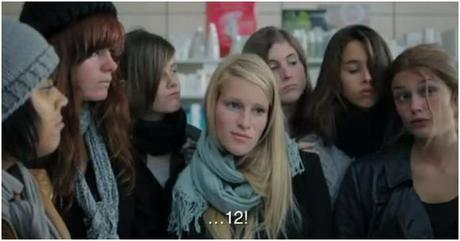Watch The Official Trailer For Delphine And Muriel Coulin Drama Film 17 Girls