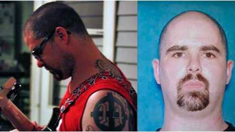 Wade Michael Page, neo-Nazi who opened fire on worshippers at a Sikh temple in Wisconsin, killing six people