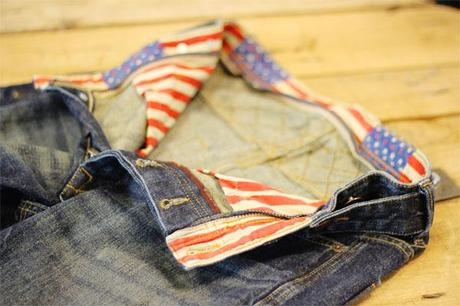 stars and stripes mens clothing