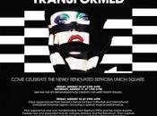 Sephora Union-Square Grand Re-Opening Event