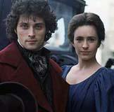 CLASSIC ENGLISH LITERATURE DESERVING A TV ADAPTATION