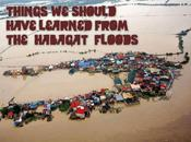 "Things Should Have Learned From ""Habagat"" Floods"