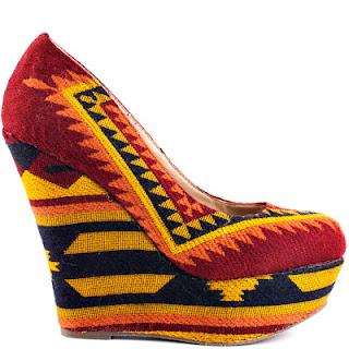 Shoe of the Day | Steve Madden Pammyy M Wedge
