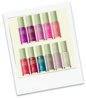 Pixi Back to School Savings