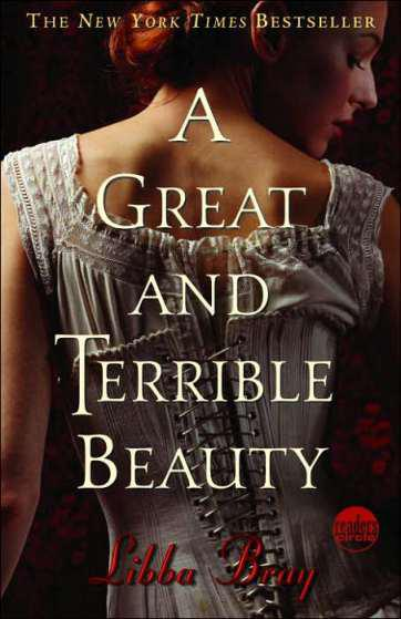 Book Review: A Great and Terrible Beauty