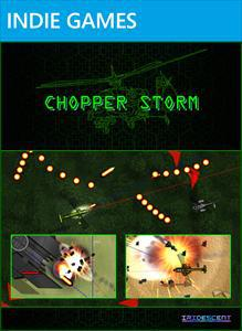 S&S; Indie Review: Chopper Storm