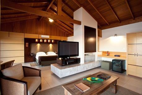 Hotel review: Ponta Dos Ganchos, Brazil