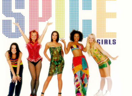 The Spice Girls will play at the Olympics Closing Ceremony