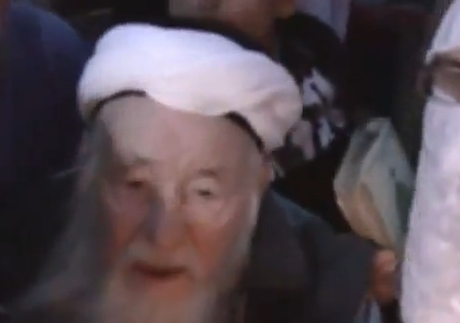 The 83 year old leader of the sect, Fayzrahman Satarov