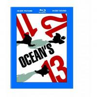 The Ocean's Trilogy: Most Loved Casino Films