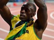Usain Bolt: 'Greatest Athlete Live' After 200m Sprint