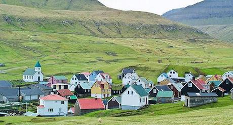 15 Fairytale Villages Of The Faroe Islands