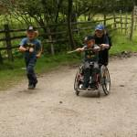 Superb Styrian Skiing And Sports For People With Special Needs