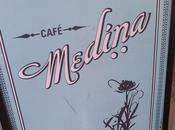 EAT: Cafe Medina Coffee Waffles Vancouver,