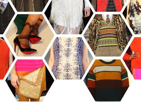 Smart Guide to Stylish Shopping: FALL 2012 TRENDS