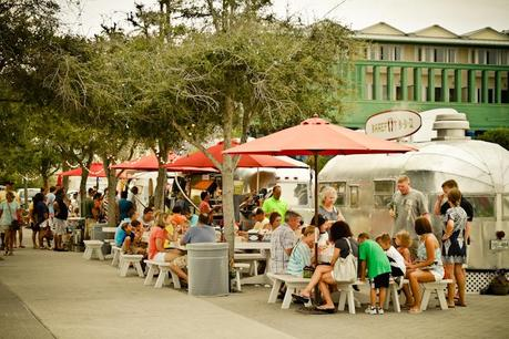 Seaside, Florida | Camels & Chocolate