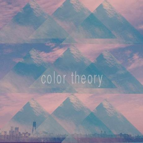 Tea Leigh & Luke Reed - Color Theory