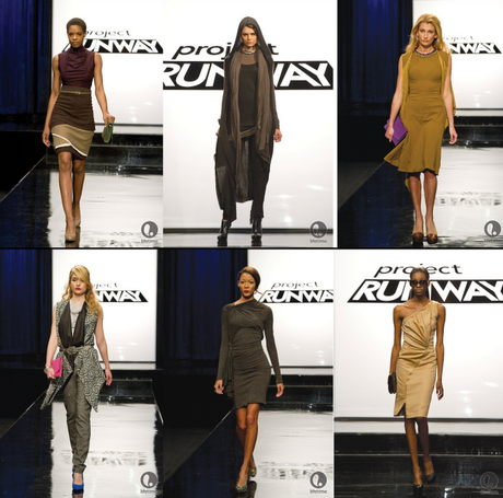 Project Runway: Women On The Go