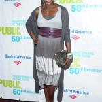 Rutina Wesley Into the Woods Opening Night Michael Loccisano Getty 2