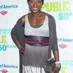 Rutina Wesley Into the Woods Opening Night Michael Loccisano Getty 3