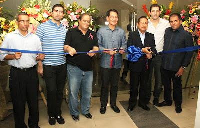 PR: ESQUIRE Financing Inc., Inaugurated their New Makati Business Center
